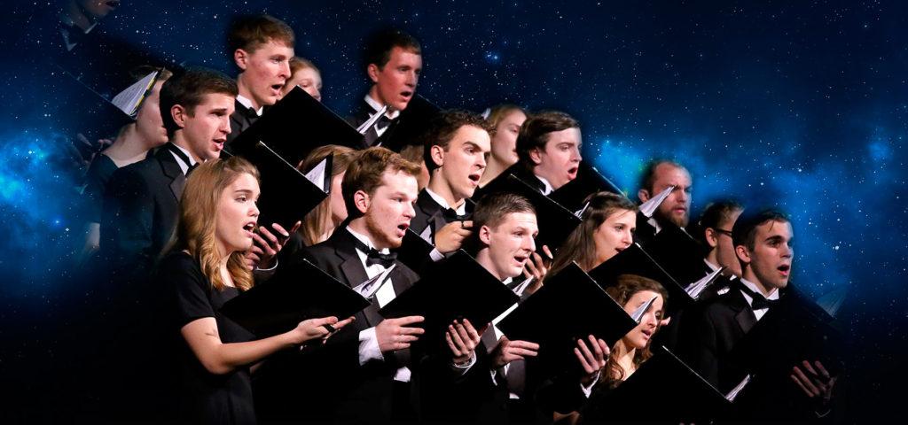 Photo: Goshen College Chamber Choir – Indiana, USA / Musica Nota