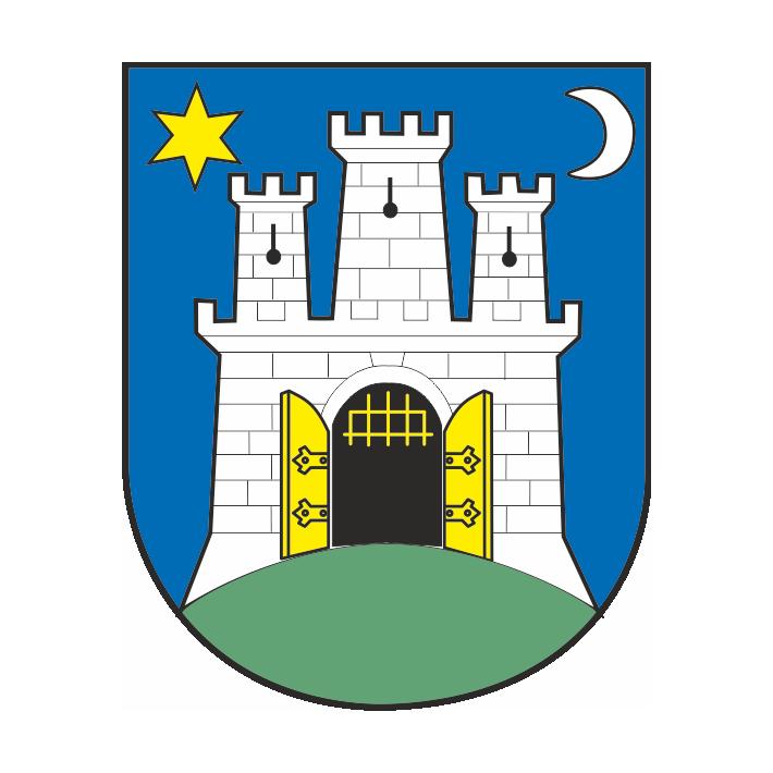 Grb Grad Zagreb
