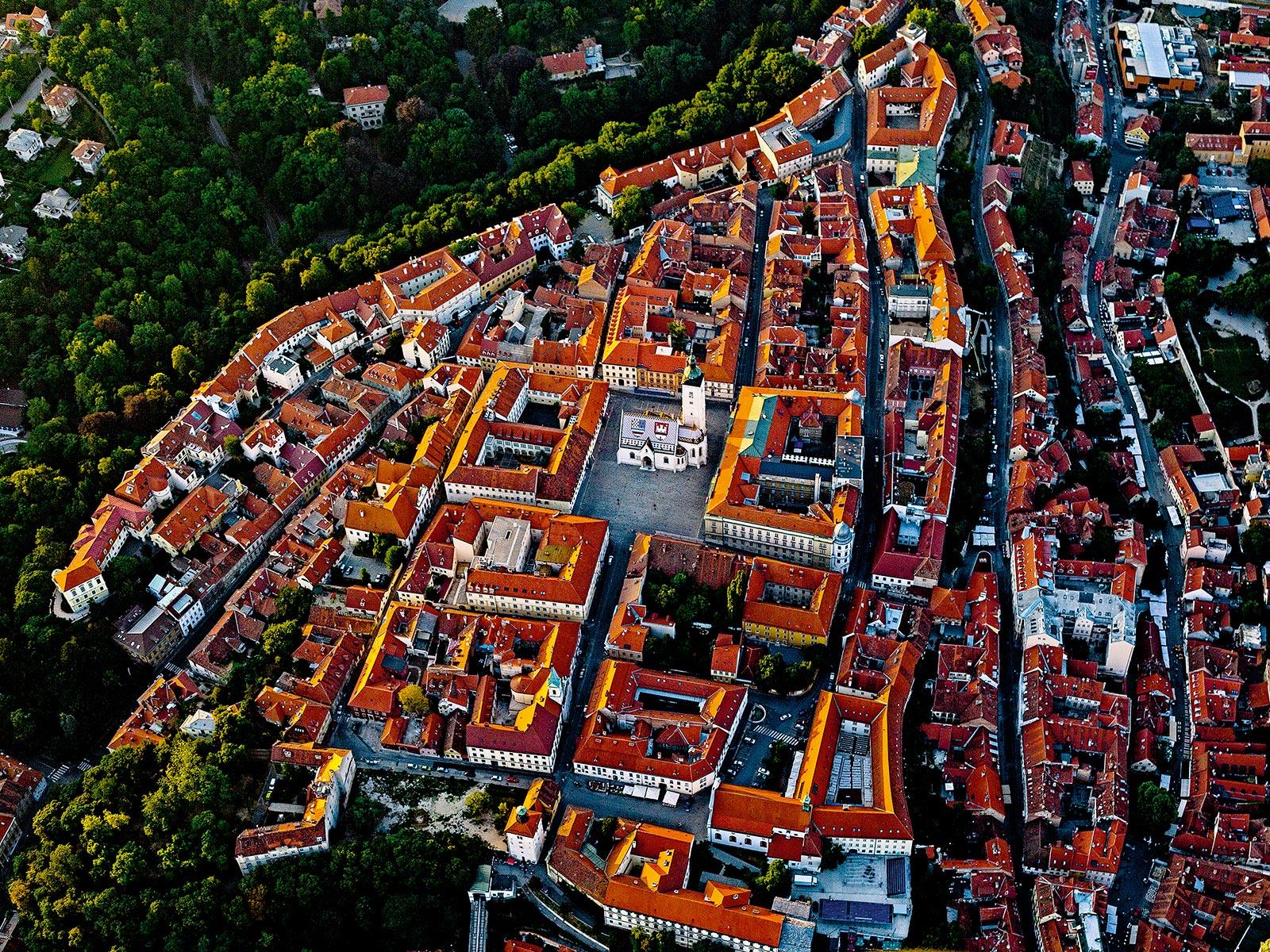Musica Nota Grad Zagreb Hrvatska turistička zajednica Davor Rostuhar