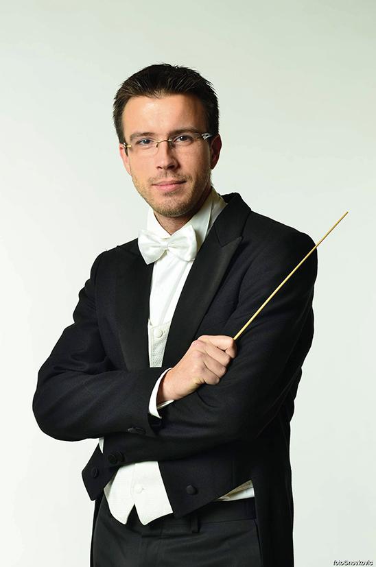 Krešimir Batinić član prosudbenog povjerenstva Musica Nota