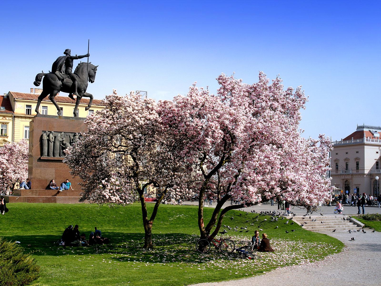 Musica Nota Grad Zagreb Hrvatska turistička zajednica Zvonimir Tanocki
